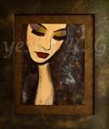 Self-Painting