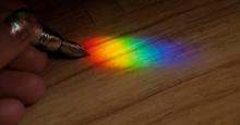 Pointy Prism