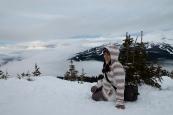 Bliss in Whistler